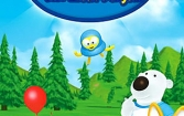 Pororo: The little penguin. Bubble shooter