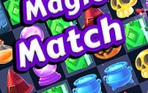 Magic match madness
