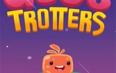 Glob trotters: Endless runner