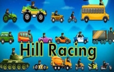 Hill Racing