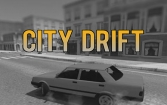 City drift