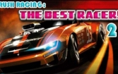 Rush racing 2: The best racer