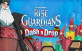 DreamWorks Rise of the Guardians Dash n Drop