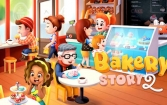Bakery story 2: Love and cupcakes