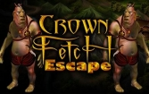 Crown fetch escape