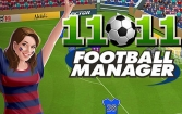 11×11: Football manager