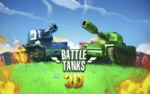 Lords of the tanks: Battle tanks 3D