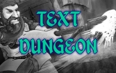 Text dungeon