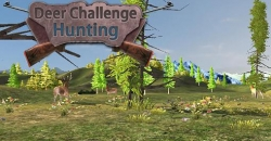 Deer challenge hunting: Safari