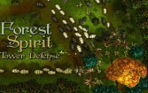 Forest spirit: Tower defense