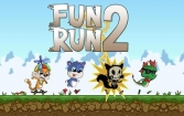 Fun run 2:  Multiplayer race