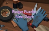 Escape puzzle: New dawn