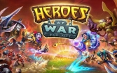 Heroes at war: The rift